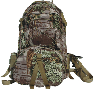 Blackhawk Black Gorge Pack