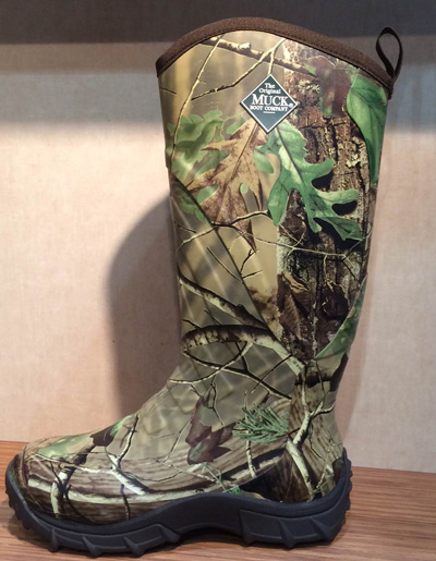 Muck Snake Boot