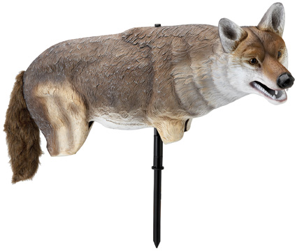 edge mr yote decoy