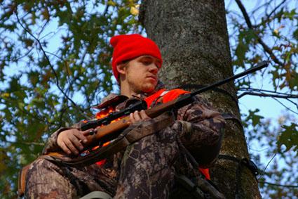 best deer rifle