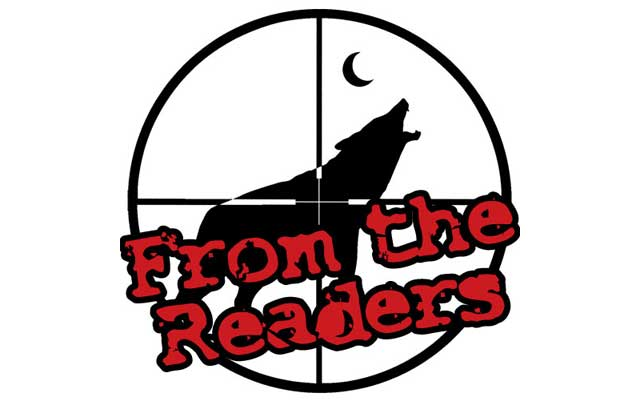 FromTheReaders-LOGO