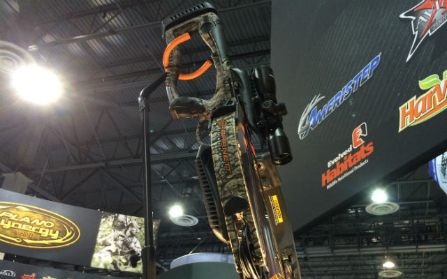 Barnett Buck Commander Rapter Crossbow