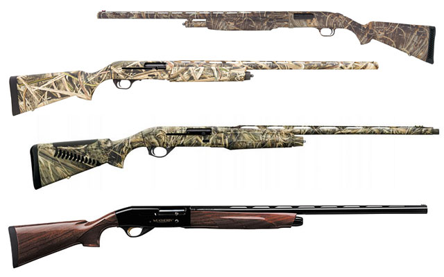 Best Waterfowl ... Goose Hunting Rifle