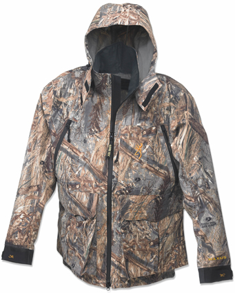Browning Maxus Jacket