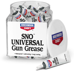 Birchwood Casey SNO Gun Grease
