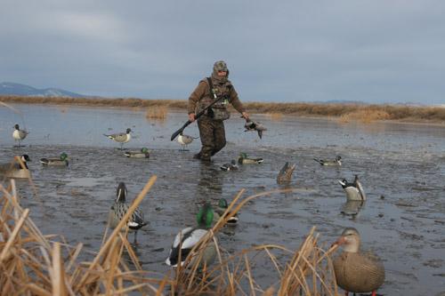 waterfowl hunting nebraska