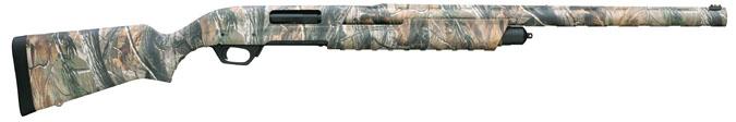 Remington 887
