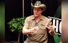 Ted Nugent Concert Cancelled By Native American Tribe