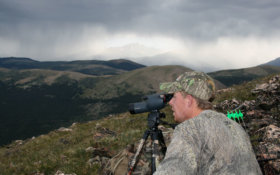 Use landmarks to raise your spot-and-stalk hunt game