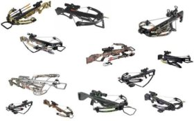 2013's Best Crossbows