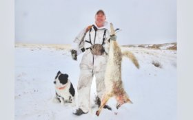 Six Secret Tips of Top Coyote and Predator Hunters