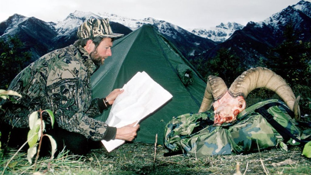 A sage hunter knows Alaska is always favored to win