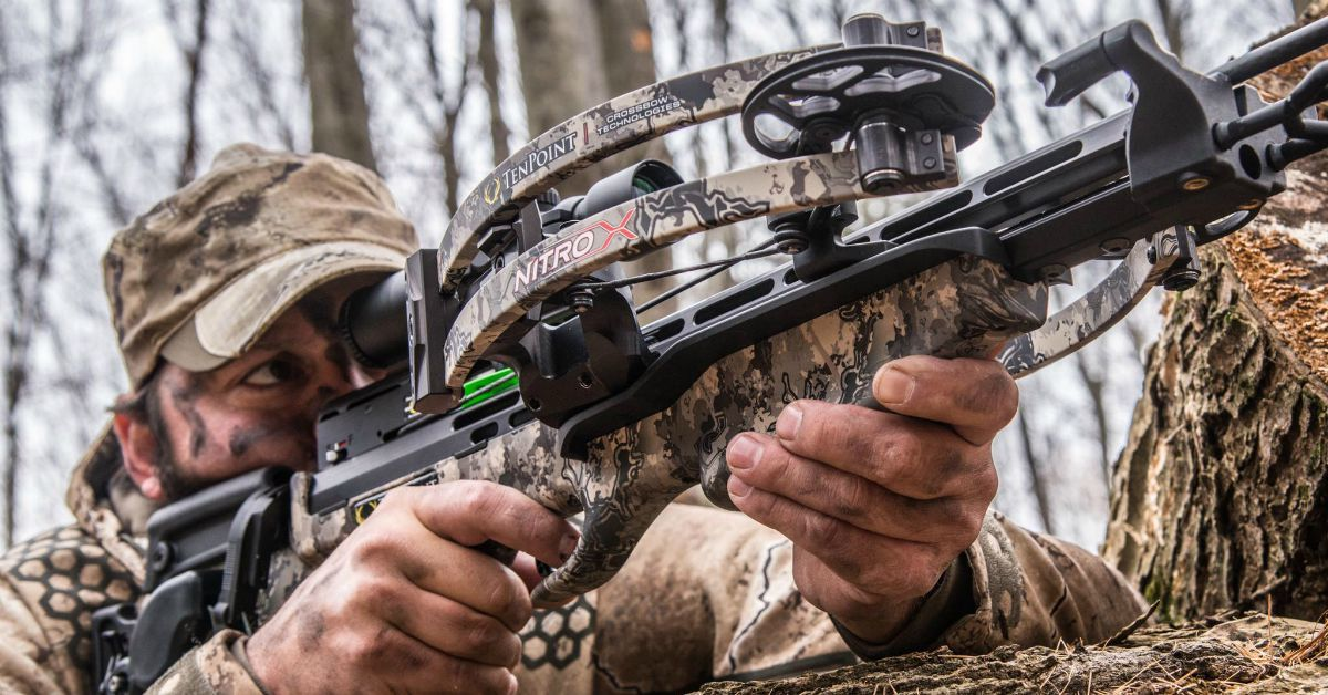 The 10 Commandments of Crossbow Safety | Grand View Outdoors