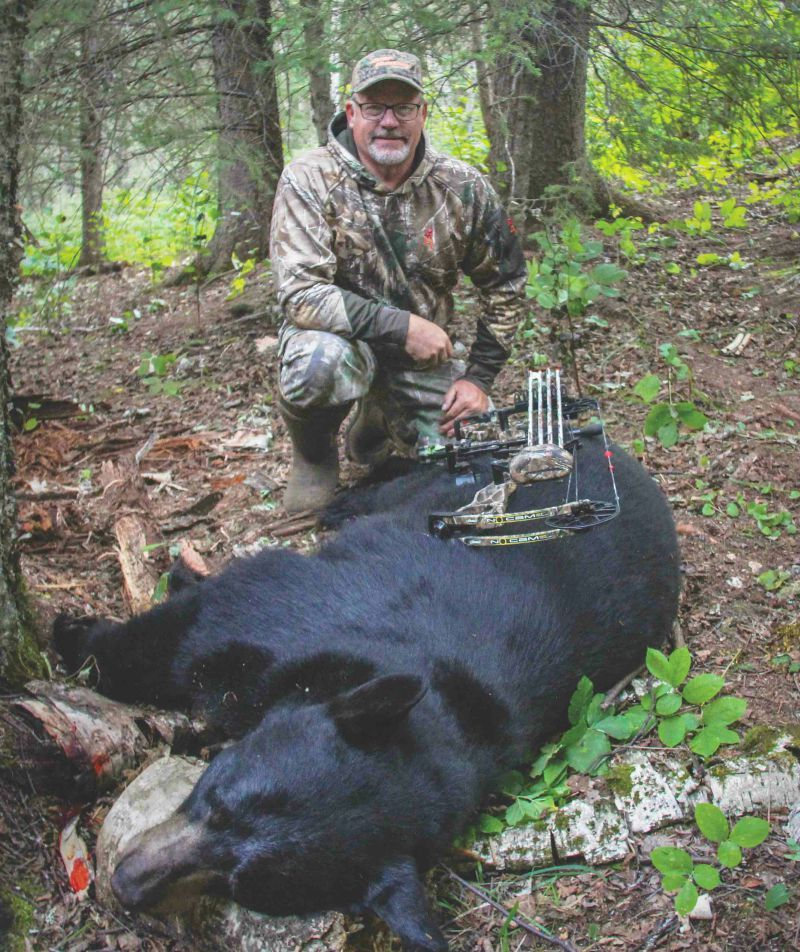 8324a7aef1d0f 8-Year Obsession for the Black Bear Grand Slam | Grand View Outdoors