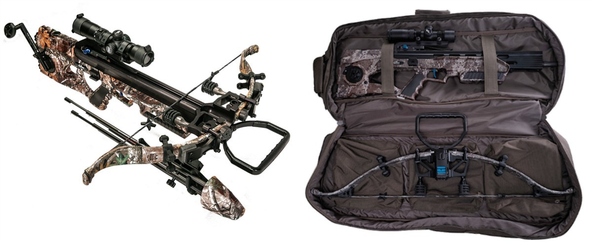 Top 10 Crossbows from ATA 2019 | Grand View Outdoors