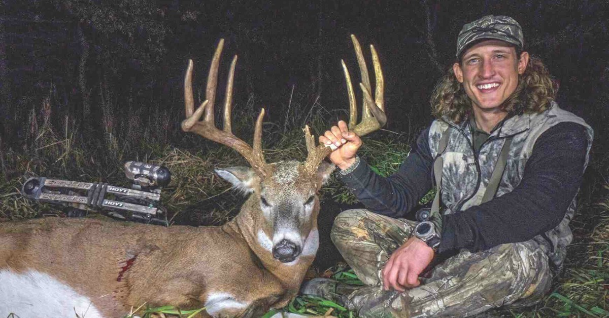 Make a Plan for DIY Whitetails | Grand View Outdoors