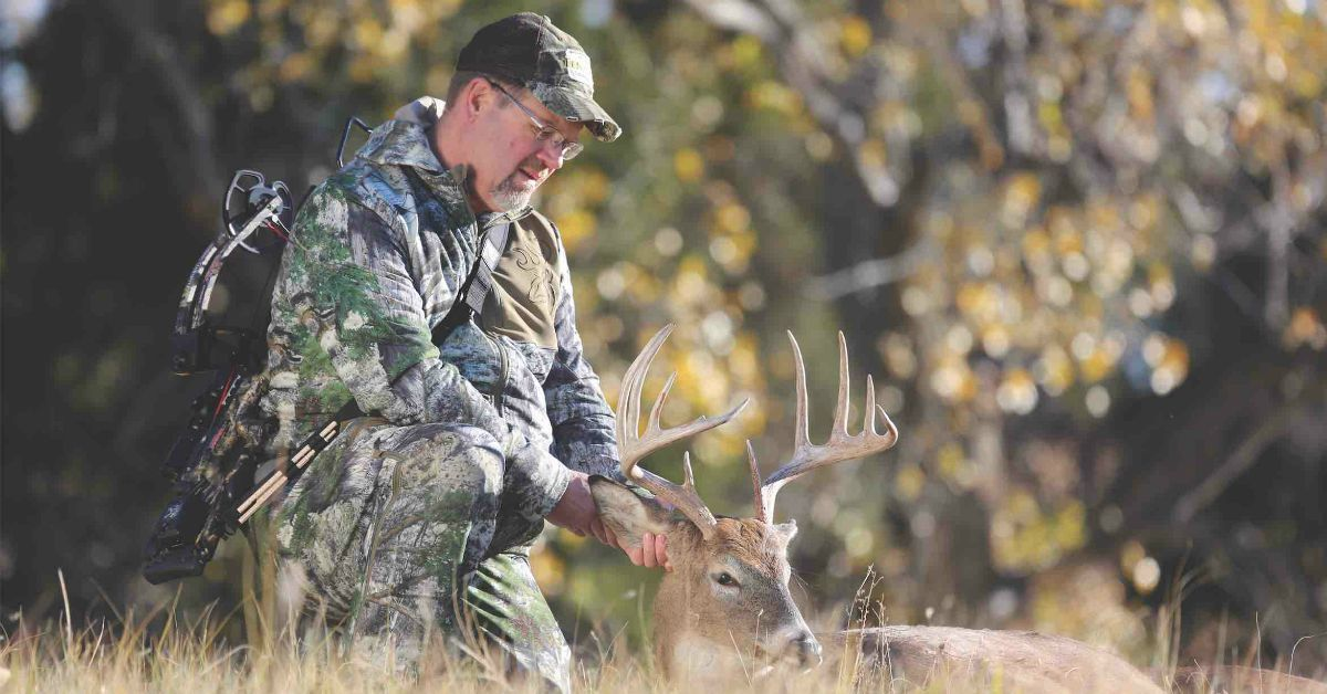 Reality Check: Crossbows Are Not Rifles | Grand View Outdoors