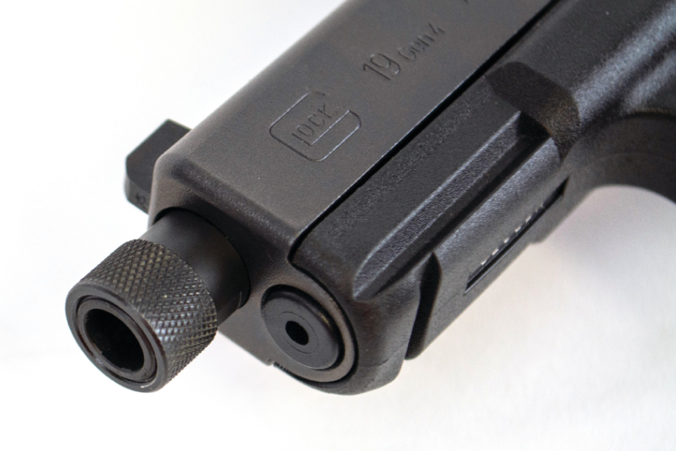Here's How to Rock Your Glock | Grand View Outdoors