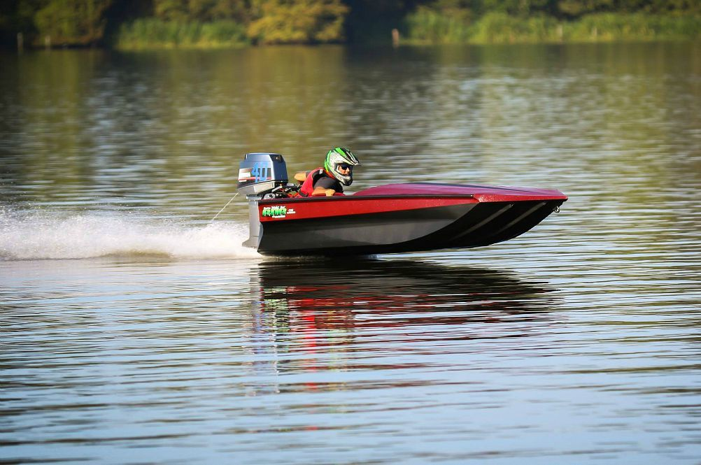 Aluminum Duck Boat Torture - A Test You Have to… | Grand