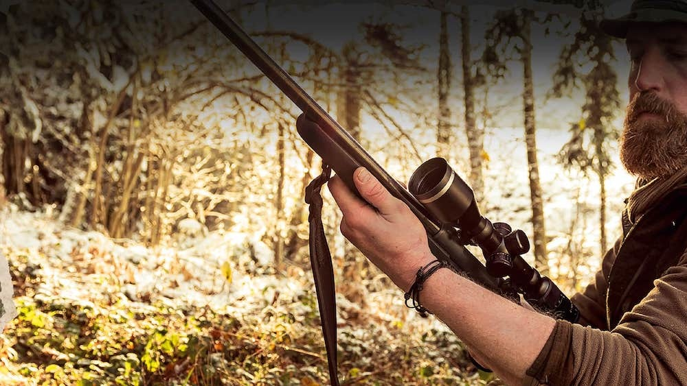The Affordable German Mauser M18   Grand View Outdoors