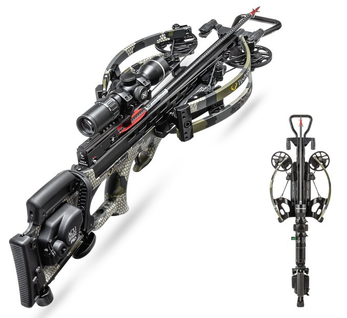 Best Crossbows 2020.Top 10 Crossbows From Ata 2019 Grand View Outdoors