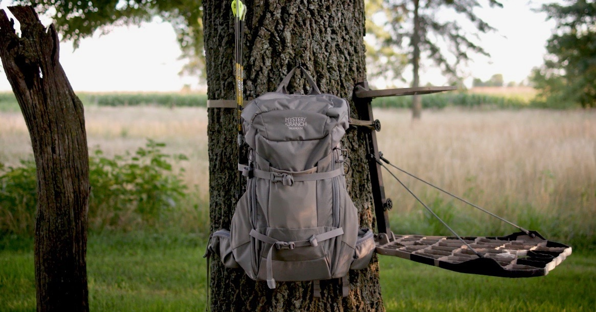 Field Test: Mystery Ranch Treehouse Pack | Grand View Outdoors