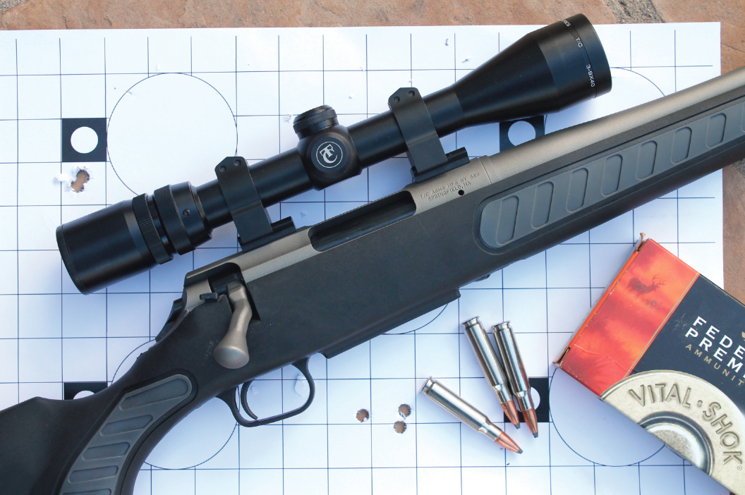 Review: An In-Depth Look at the T/C Venture… | Grand View Outdoors