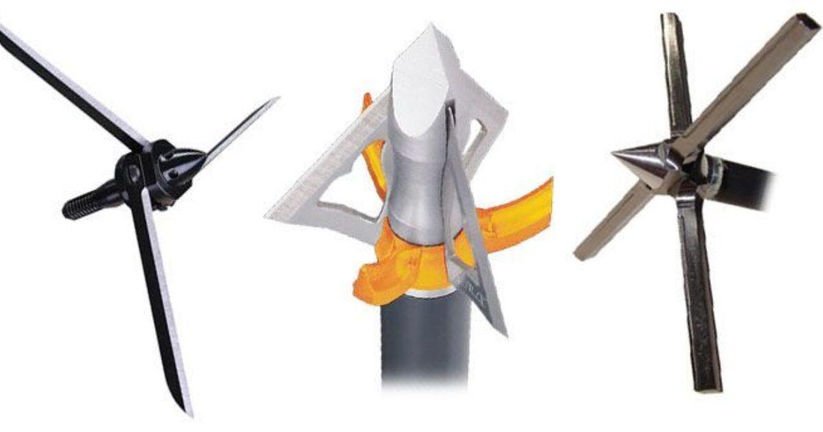 3 Pack Steel Hammer Small Game Head 125 Grain