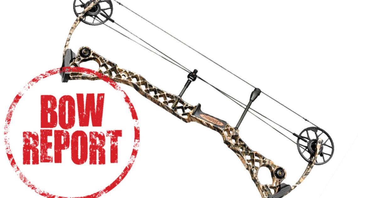 Bow Report: Mathews No Cam HTR | Grand View Outdoors