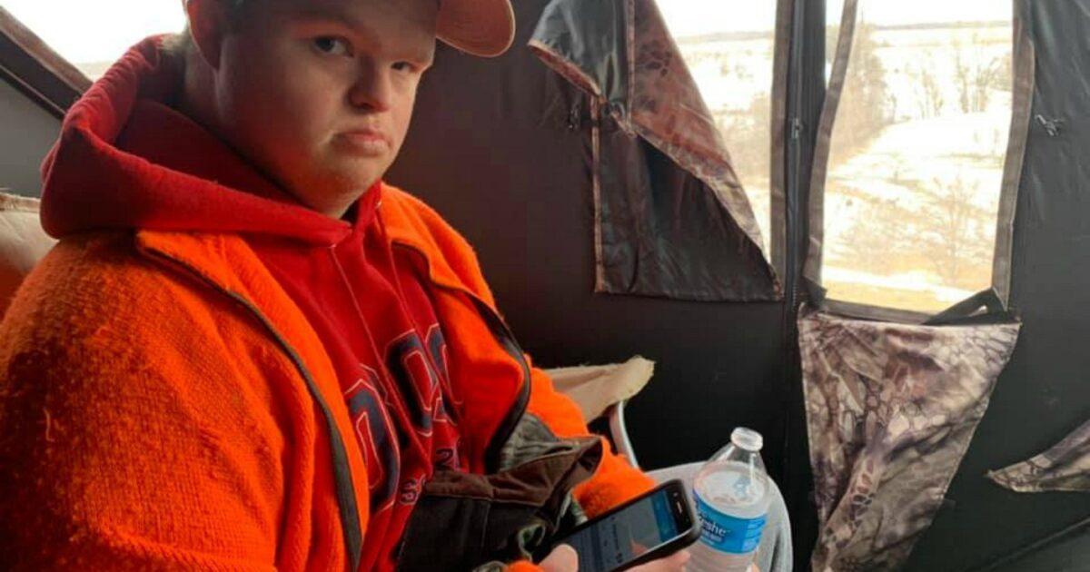 Video: Best Deer Hunting Story of 2019