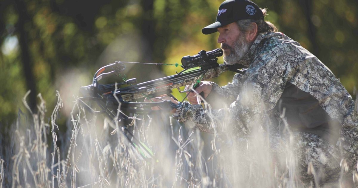 Crossbow Review: Carbon Express X-Force PileDriver