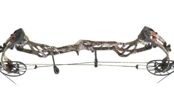 Bow Review: PSE Evoke 31 | Grand View Outdoors