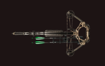 Crossbow Review: Barnett Whitetail Pro STR | Grand View Outdoors