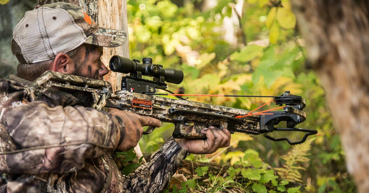 Crossbow Speed: Is Faster Always Better? | Grand View Outdoors