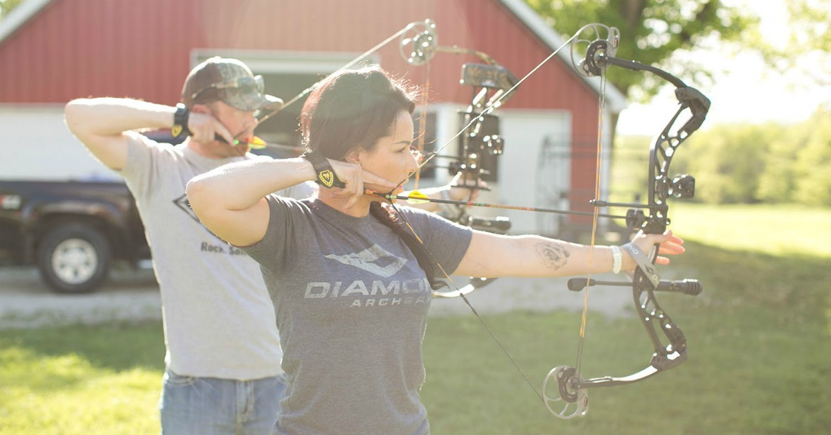 Bow Report: The Highly Adjustable and Affordable   Grand