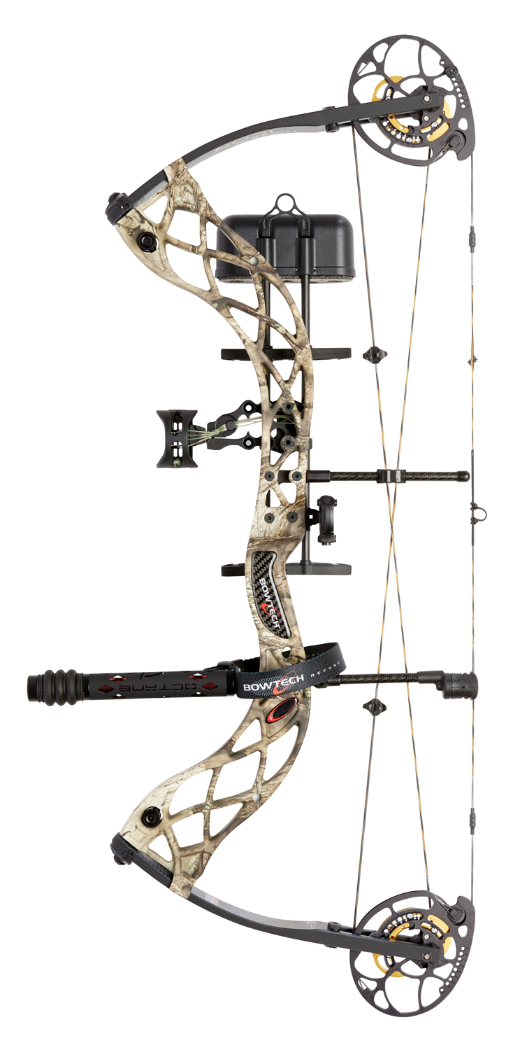 Bowtech Carbon Icon_Camo