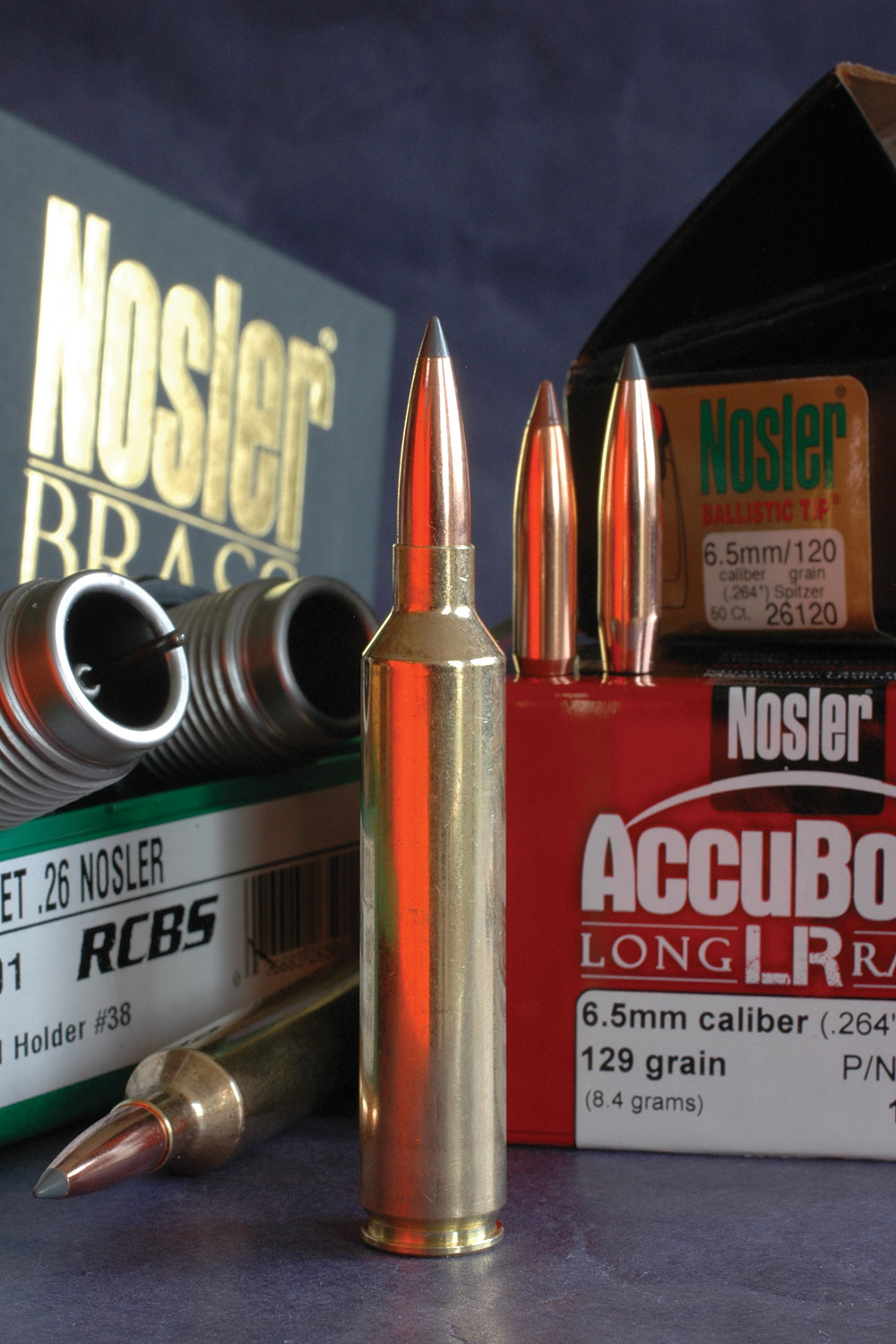 What's The Truth About Long-Range Bullets? | Grand View Outdoors