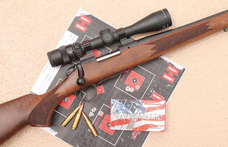 Rifle Review: Bergara B-14 Woodsman | Grand View Outdoors