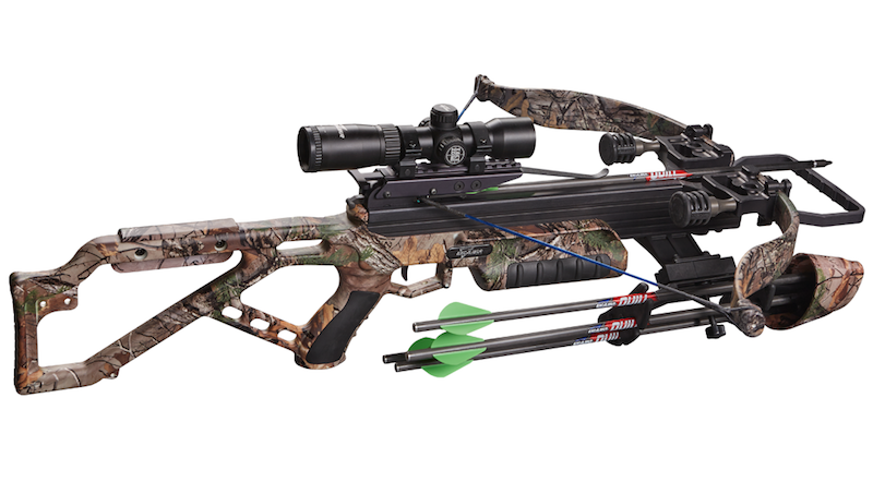 Crossbow Review: The Excalibur Micro 355 | Grand View Outdoors