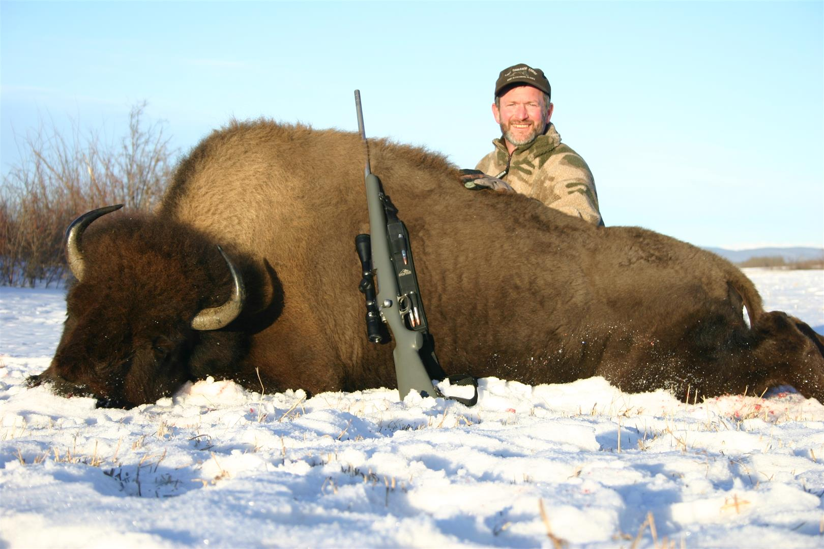 Top 10 Toughest Hunts in North America | Grand View Outdoors