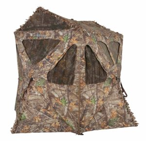 new ground blinds for 2018