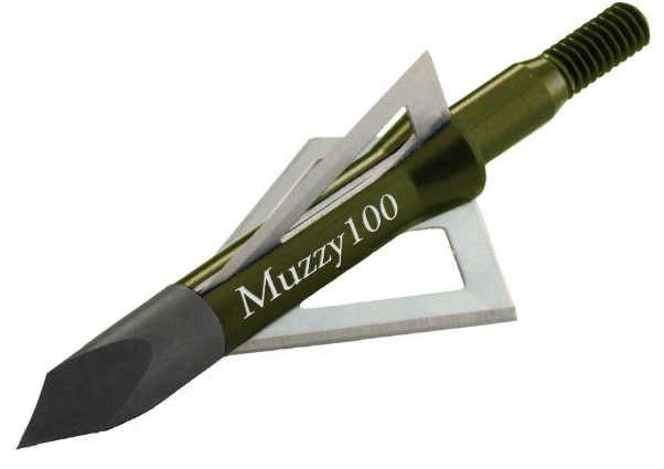fixed-blade broadheads