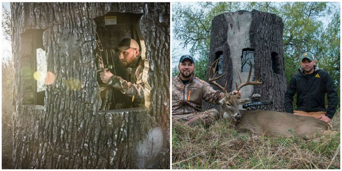 Nature Blinds has You Covered Head to Toe With… | Grand View Outdoors