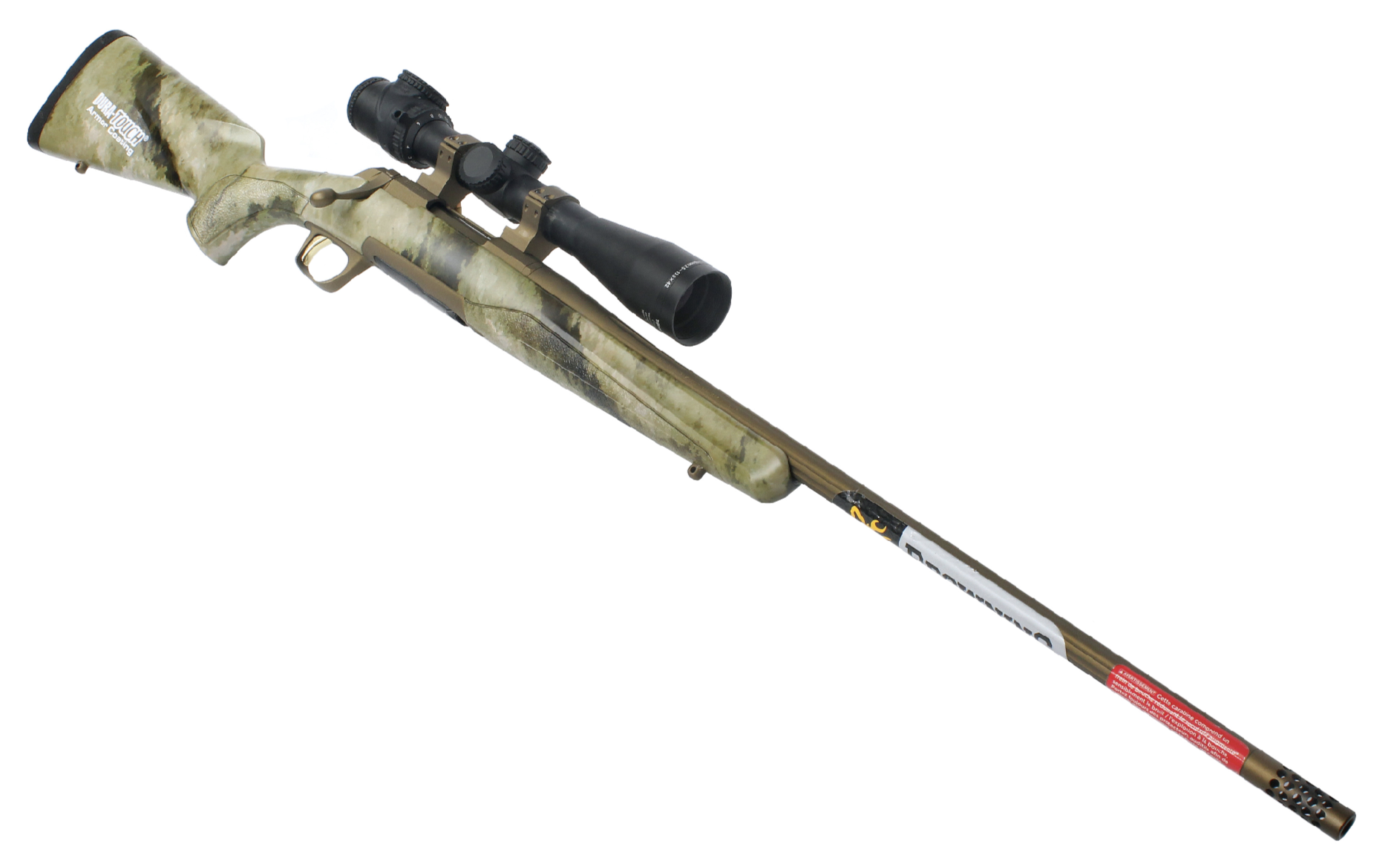 Review: Browning X-Bolt Hell's Canyon Speed | Grand View