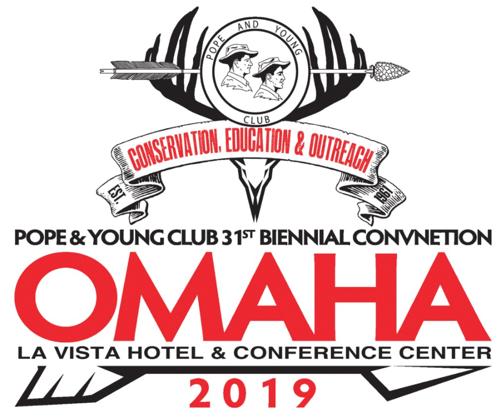 Pope and Young Club convention