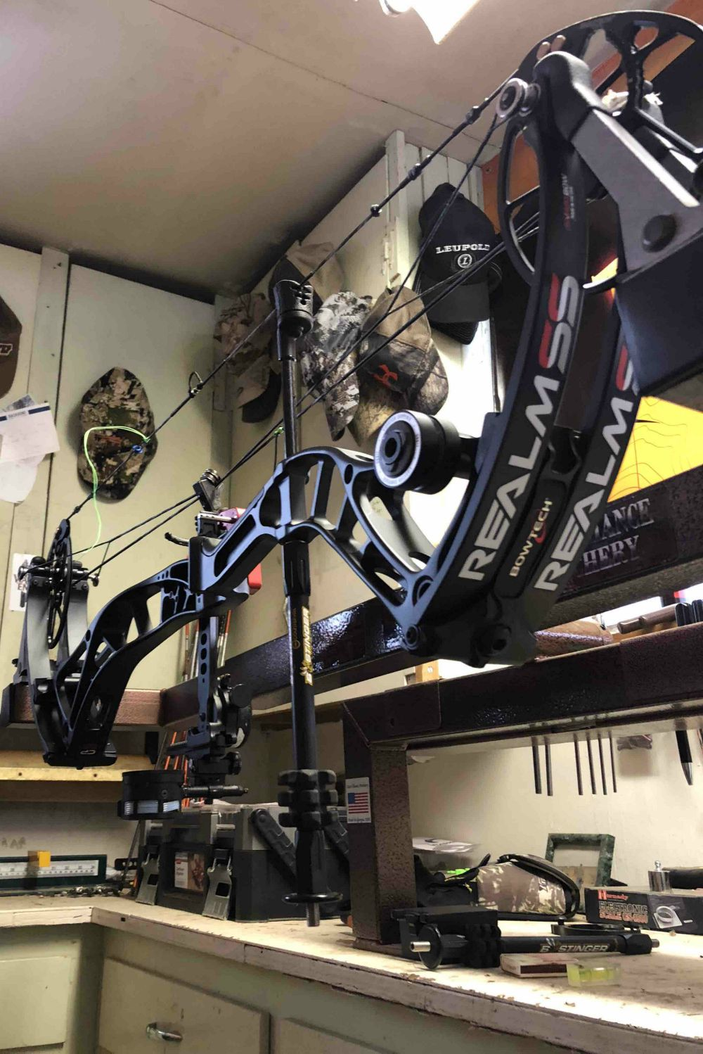 First Look and Field Test: 2019 Bowtech Realm SS | Grand View Outdoors