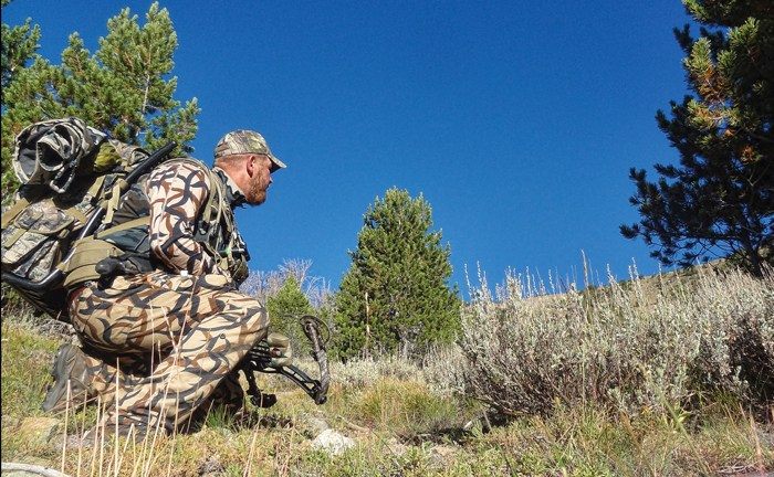 complete guide to spot-and-stalk hunting